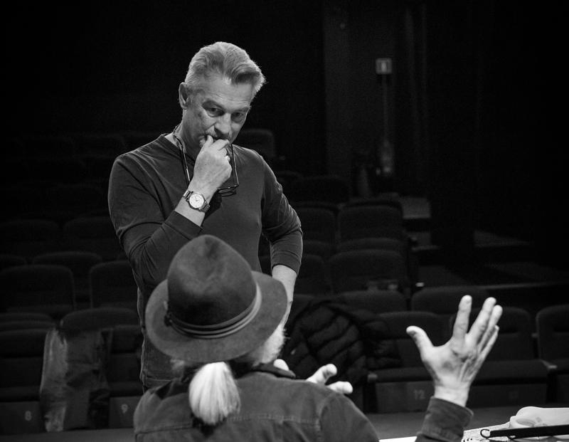 Premio PO ITI a la difusión de la cultura teatral polaca en el mundo para Jaroslaw Bielski