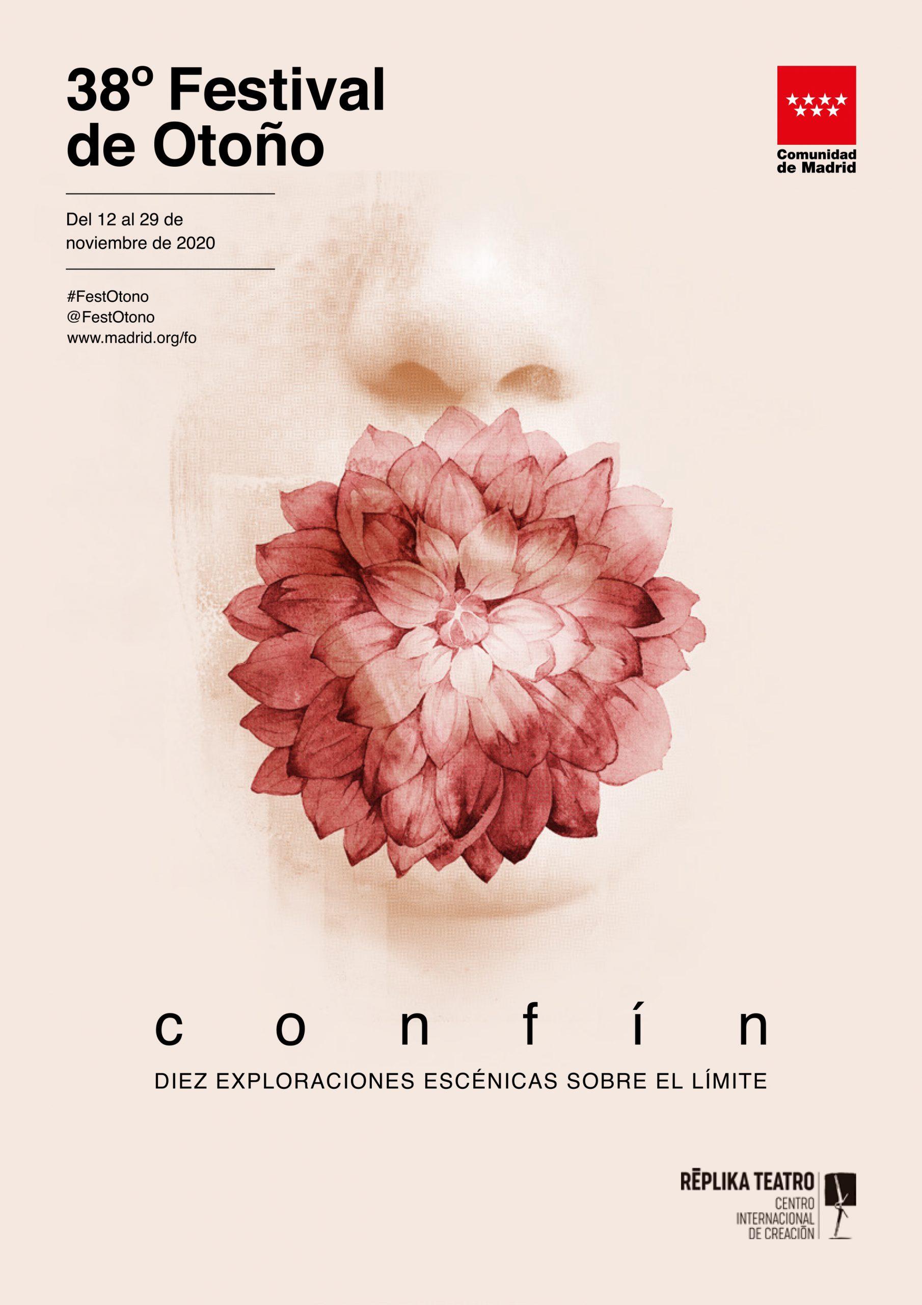 Ciclo CONFÍN. Diez exploraciones escénicas sobre el límite   38º Festival de Otoño